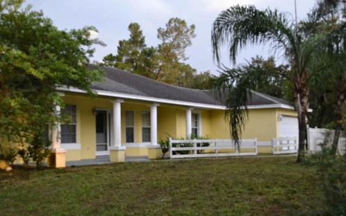 Orlando Lawn Service - ET Lawn ServicesET LAWN SERVICES