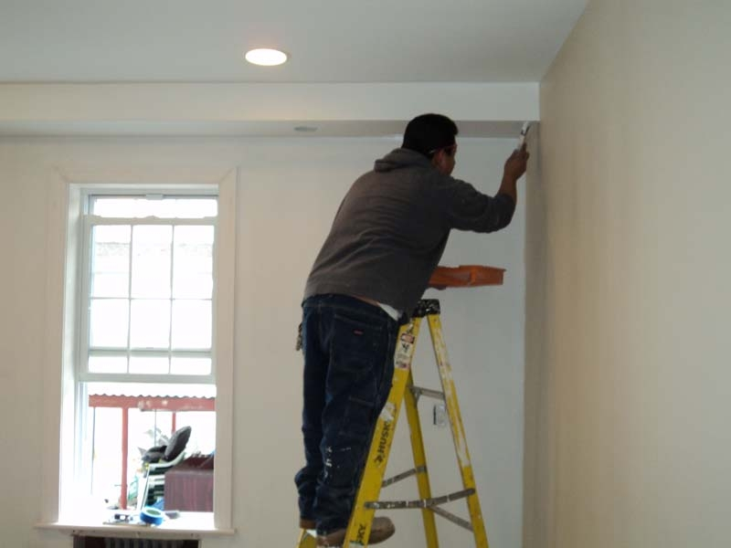 Interior House Painting Costs In Florida Handyman In